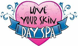 Love Your Skin Day Spa Roseville Reviews