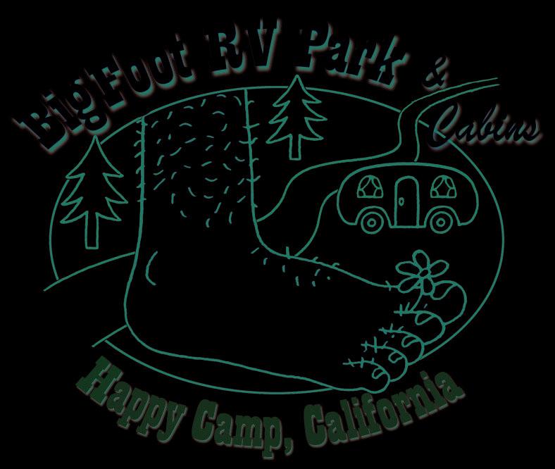 Bigfoot Rv Park Amp Cabins Happy Camp Ca 96039 530 493 2884