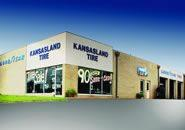 Kansasland Tire & Service - Derby, KS