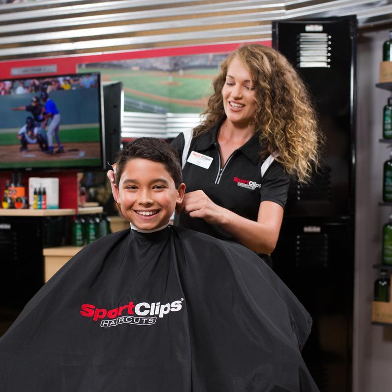 Haircuts Rockwall Tx