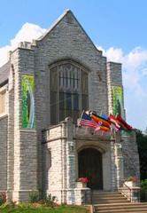 Grace Episcopal Church - Cincinnati, OH
