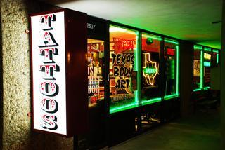 Texas Body Art - Houston, TX