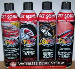 anyone try fw1 waterless wash and wax lotustalk the lotus cars