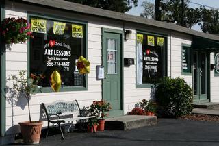 Art & Soul Studio - Orange City, FL