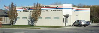 High Quality MidWest Storage Solutions, Inc.