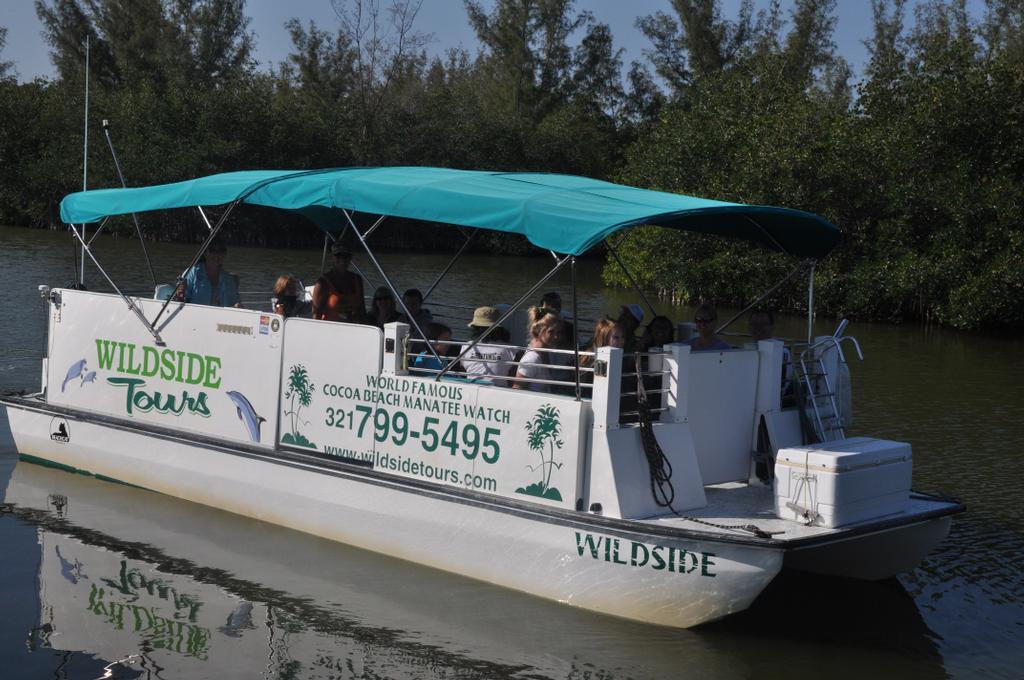 River Boat Tours Cocoa Beach Fl