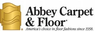 Abbey Carpet Logo Image From Abbey Carpet Floor Of