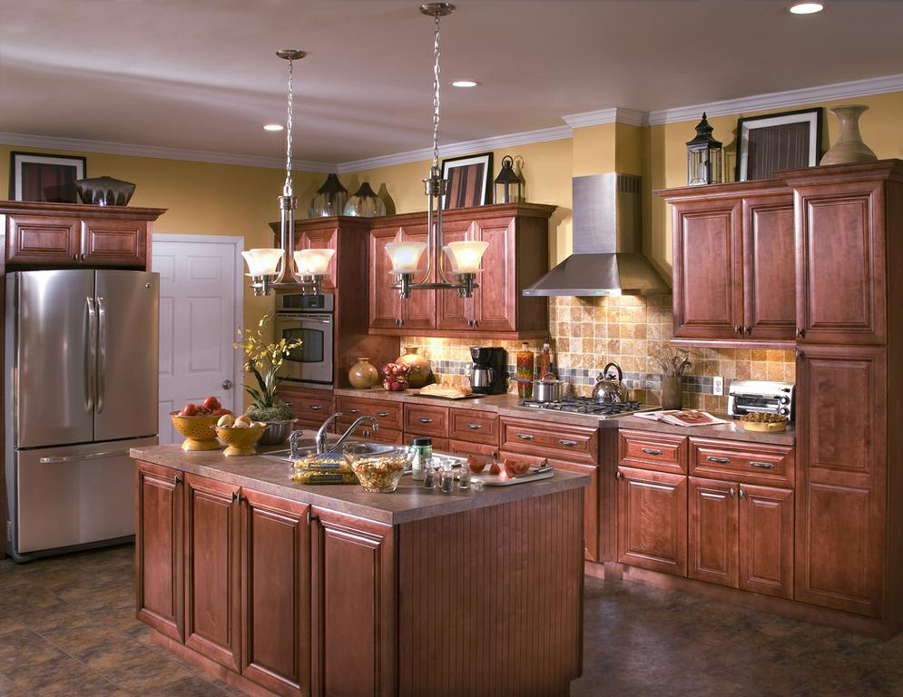 Lexington CB Kitchen By Cabinet Liquidators LLC