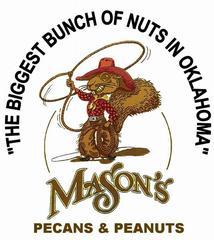 Mason's Pecans & Peanuts, LLC - Norman, OK