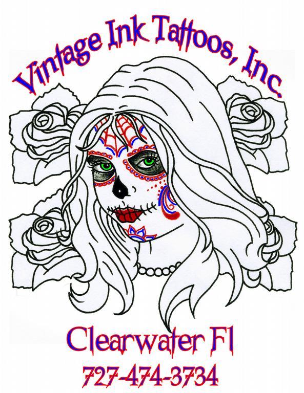 Vintage ink clearwater fl