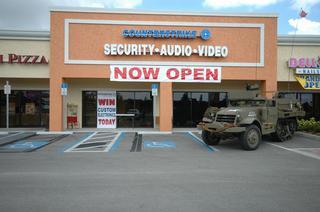 CounterStrike Security & Sound - Cape Coral, FL