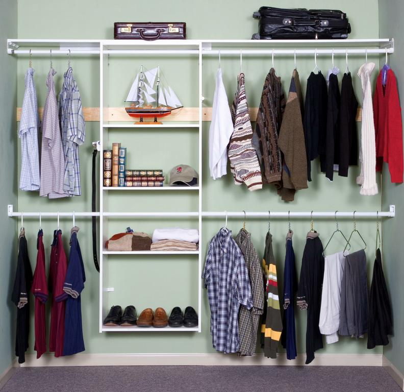 Mens Closet Low Res From Storage Concepts Inc In Omaha Ne