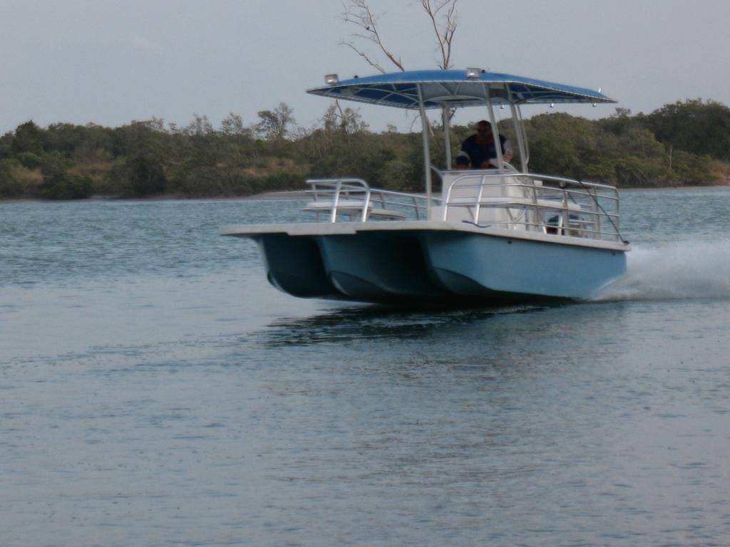Catamaran Rental Clearwater Beach