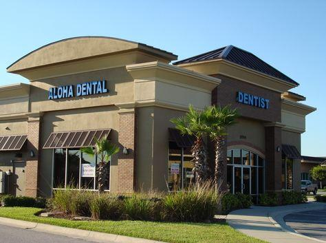 Aloha Family Dental Dr Guillermo Repiedad Winter Garden