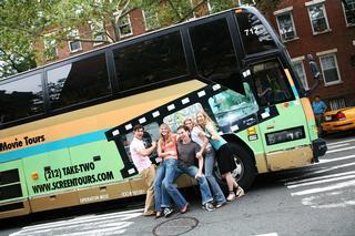 On Location Tours - New York, NY