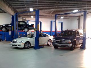 Chander Auto Repair Inc - New York, NY