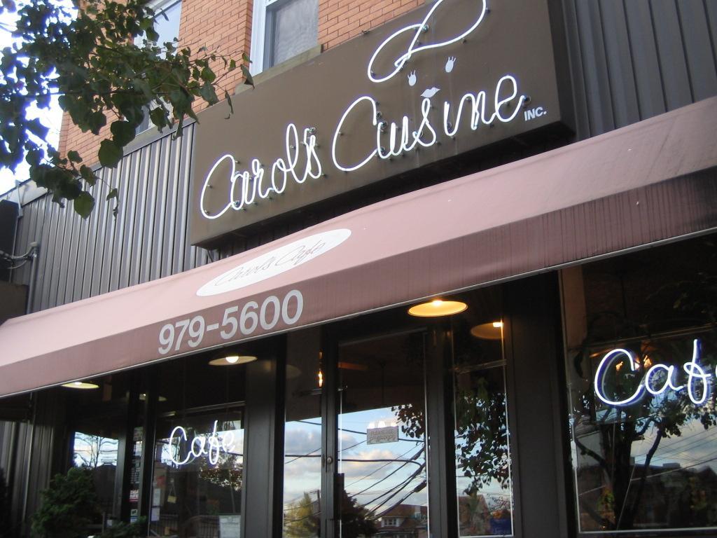 Carol S Cafe Staten Island Ny
