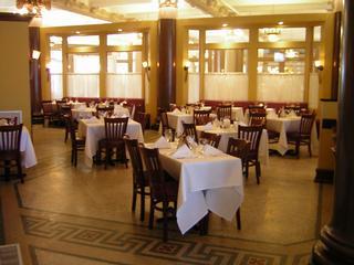 Kilmer Brasserie & Steakhouse - Binghamton, NY