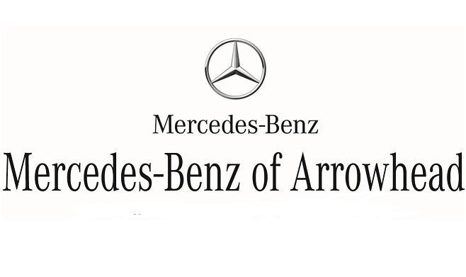 mb arrowhead logo from mercedes benz of arrowhead in
