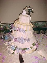 Specialty Cakes By Bob Miller - Mechanicsburg, PA