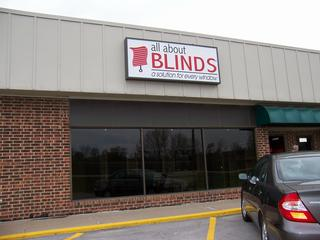 All About Blinds Inc - Omaha, NE