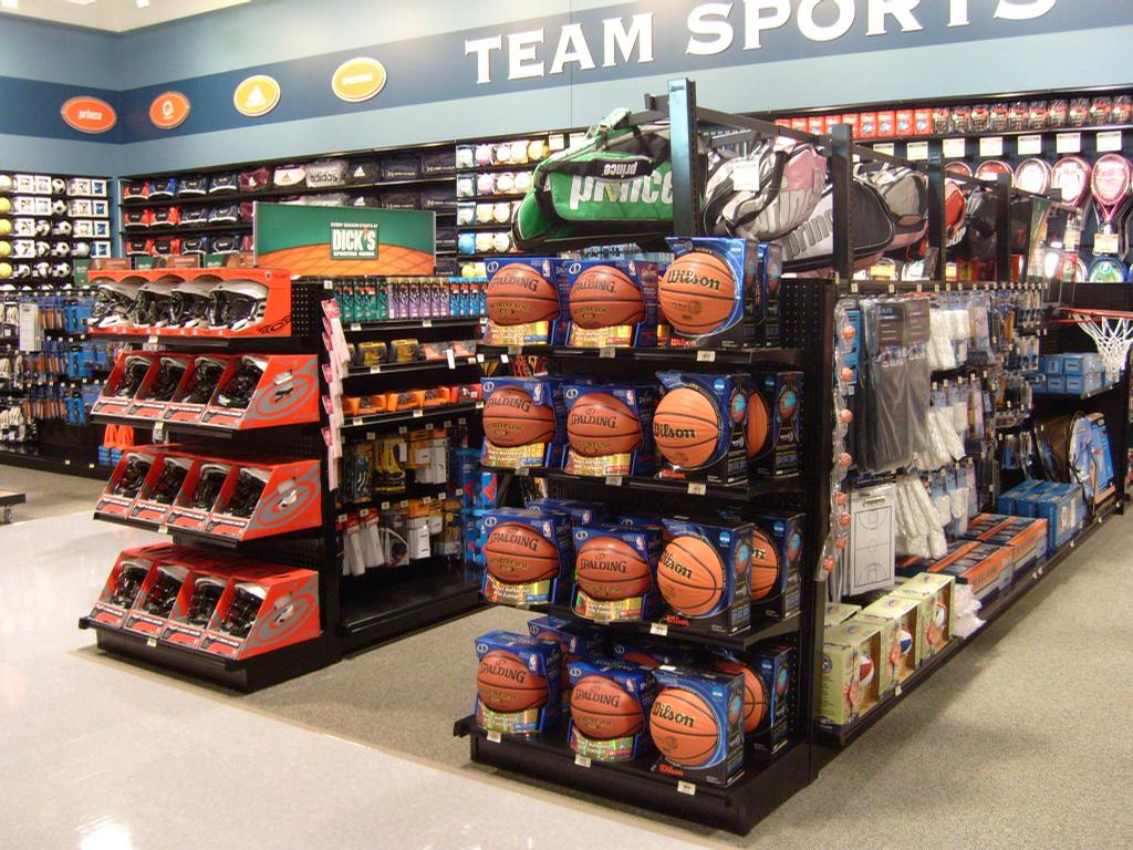 Sporting Goods Logistics: Keeping the Ball Rolling