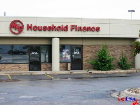 household finance corp Household Finance Corporation - Omaha NE 68154 | 402-493-0461