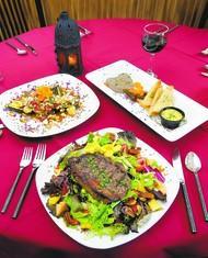 Palettie Bistro & Catering - Boonsboro, MD