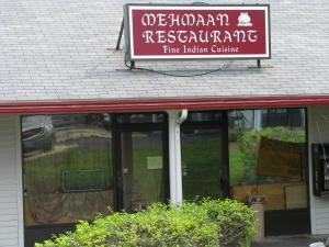 Mehmaan Indian Restaurant - Nashua, NH
