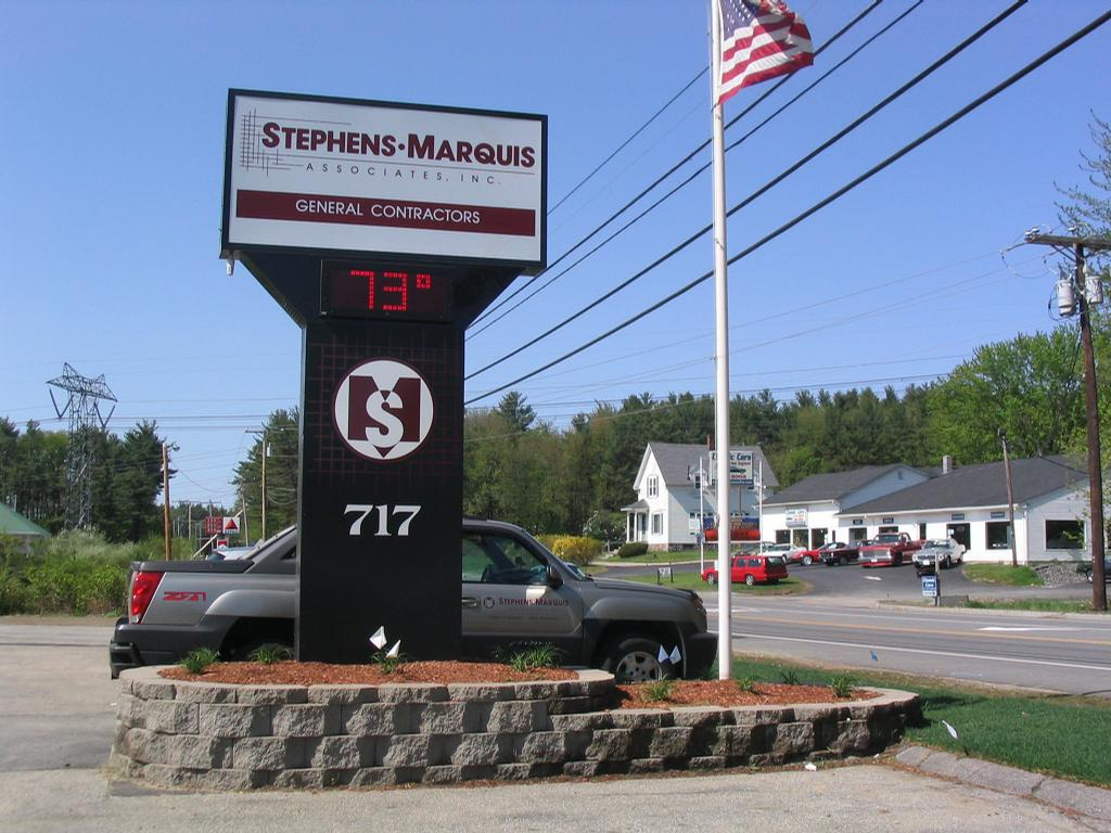 Stephens Marquis Associates Inc Merrimack NH 03054 603 218 1148