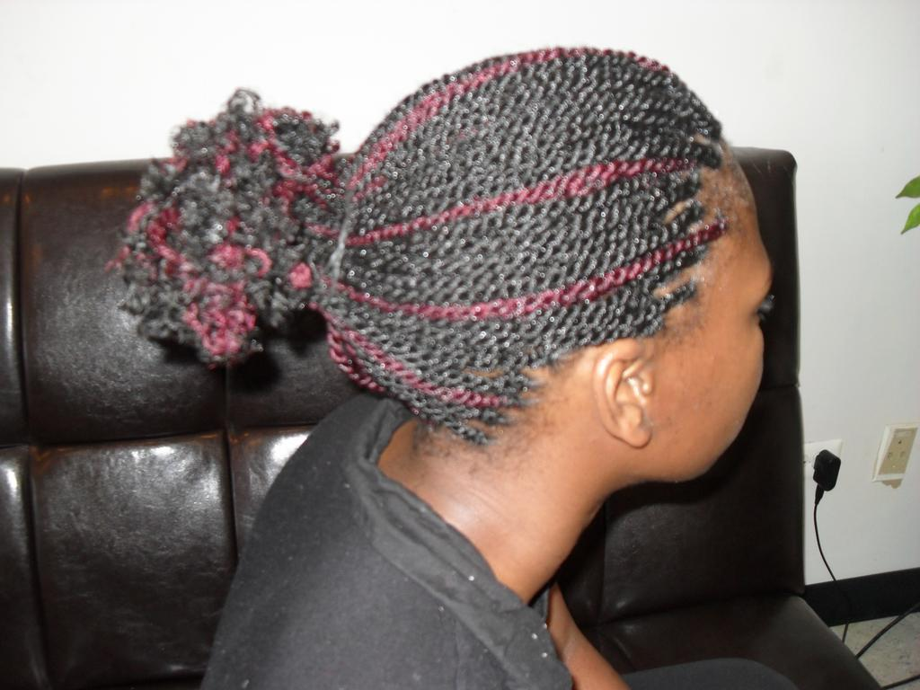 Image Result For Natural Hair Care For African Americana