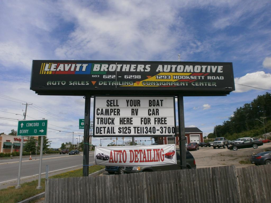 5 Best Auto Detailing Services In Hooksett Nh