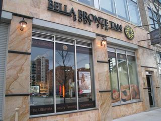 Bella Bronze Tan - Chicago, IL