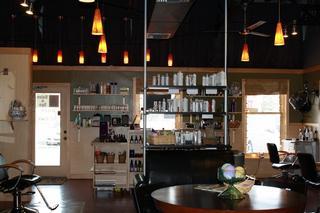 A Salon & Spa - Indianapolis, IN