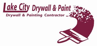 Lake City Drywall & Paint