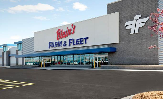 About us. Blain's Farm and Fleet is a genuine, family-owned, community-focused, multi-channel retailer that is deeply rooted in the traditions and culture of the Midwest.