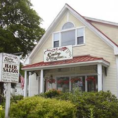 Combing Attractions Conway Nh 03818 603 447 3765