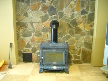 HEART STONE STOVES - Stoves and ovens