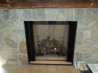Fireplace Gas Install Fireplaces