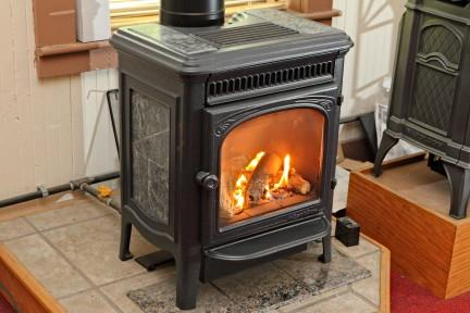 hearthstone tucson gas stove from Fireplace Village in Hillsboro ...
