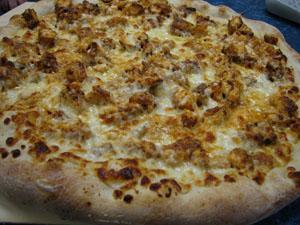 Palermos Pizza - Derry, NH
