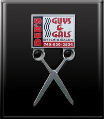 minford guys In minford, oh and in need of a haircut check out debs guys & gals salon, a local salon at 10728 state route 139 visit and try one of their many services, including a women's haircut, men's haircut, or a blowout.