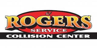 DJ Rogers Collision & Service Center - Windham, NH