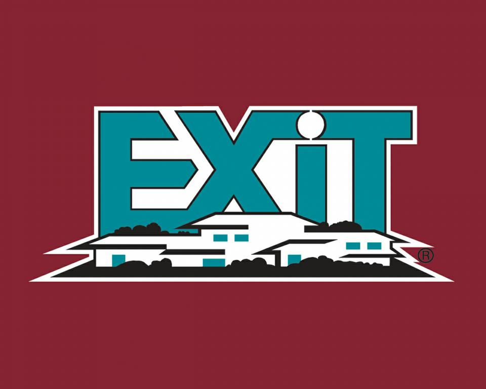 Exit Logo 1280x1024 From Exit Realty The Covenant Group In Cleveland Tn 37312
