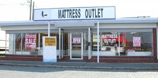 Mattress Outlet Burlington NC