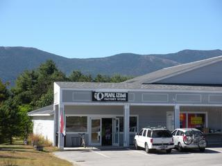Clothing Stores In North Conway Nh