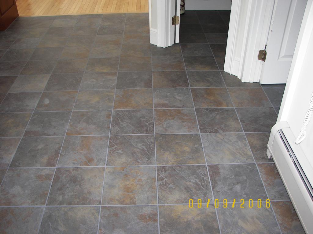 Ceramic Tile Contractors Rebellions