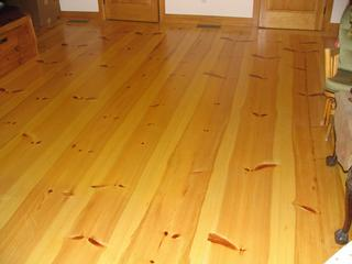 Homegrown Lumber - Center Conway, NH