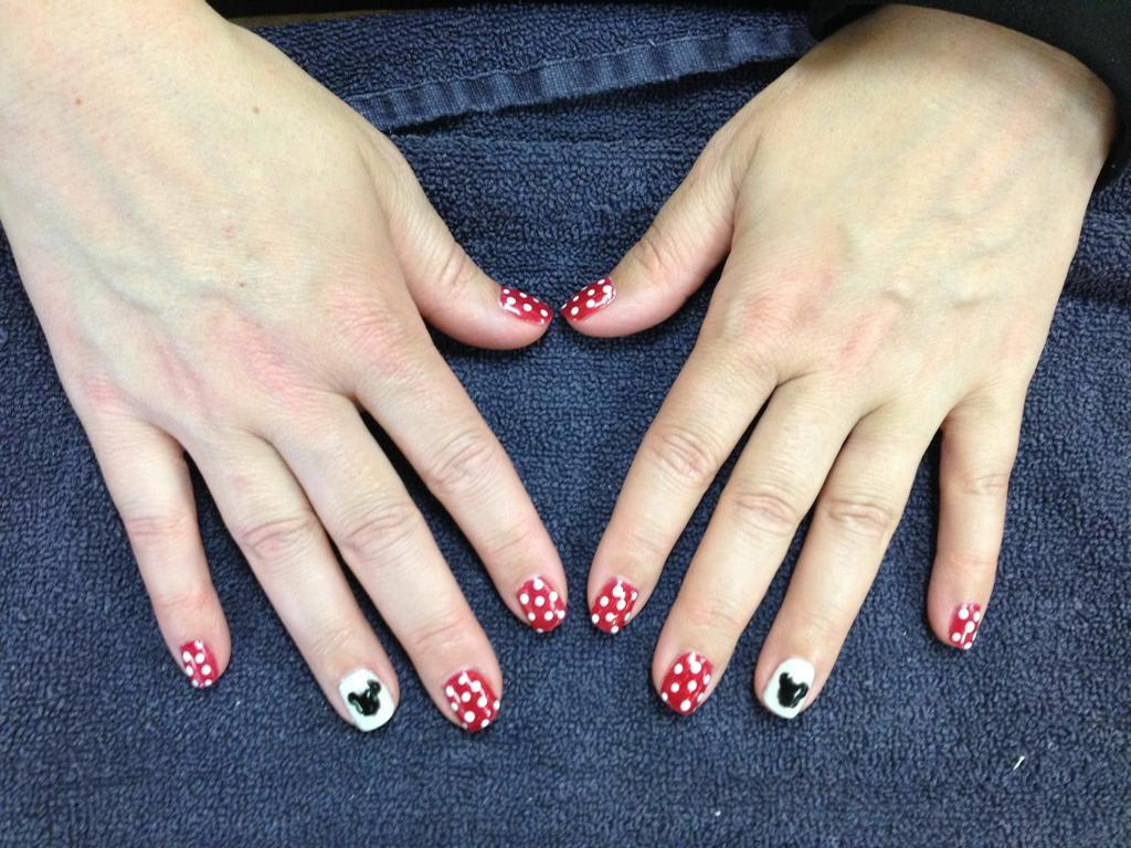Exquisite Nails at Simplicity Salon - North Andover MA 01845 | 978 ...
