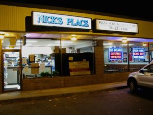 Nick's Place - Homestead Business Directory